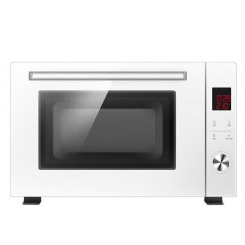 Midea 42 L家庭用多機能電気オーブンエナメル内胆電子式制御温風オーブ家電/キッチン電気