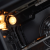 力巨人家庭用多機能埋め込み式オーブン回転グリル四層グリル設計シングル焼きはもっと好きなLK 01黒です。