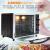 アイリス(IRIIS)日本アイリスオーブン家庭用熱風サイクルオーブン30 L/L大容量FVC-D 30 AC
