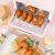 Bear電気オーブン家庭用6 L玲瓏オーブン多機能ミニミニミニミニヒートオンマシンビスケットケーキ機タルトDKX-B 06 C 16 L版