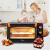Midea多機能電気オーブン家庭用ホットオーブケーキミニ25 L全自動25 L
