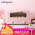 Donlimオーブン家庭用多機能ミニファッション日系ミニオーブン12 L DL-706桜粉