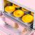 IRIIS OHYAMA/エリス電気オーブン多機能家庭用ミニミニ大出力ヒートオンオーブンEOT-01 Cピンク
