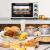KONKA電気オーブン家庭用ホットオーブ多機能全自動オーブン30 L KAO-3060 L新L級KAO-3060 L