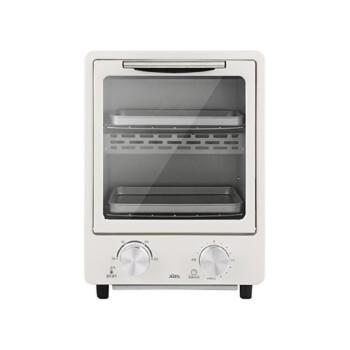 absお互いの復古二階建ての電気オーブンが好きです。家庭用白です。