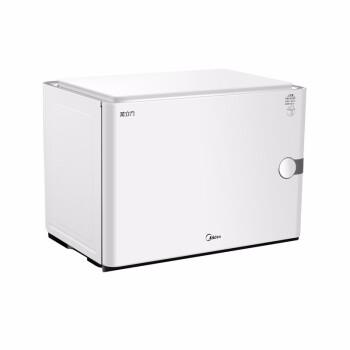 Midea/美の新品X 1-422 A電気蒸し器美の黒科学技術蒸し立方蒸気炉家庭用卓上蒸し器は電子レンジで温めることができます。