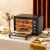 長虹電気オーブン家庭用ホットオーブミニオーブン多機能全自動ケーキ38 LL大容量CKX-15 H 1