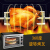 汉美驰(Hamilton Beach)电烤箱 32L家用多機能大容量旋转烤叉熱風オーブン 31104-CN