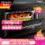 DEMASHI(DEMASHI)【蒸焼一体】組込み式卓上式スチームオーブン家庭用ハイエンド蒸しオーブ一体機大容量電気蒸し器オーブン商用埋め込みスチームオーブンQ 50 KN 12(50 L)