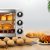 グランス炊飯器32 L容量多機能家庭用ホットオーブオーブン上下管加熱多層焼きケーキサツマイモお菓子K 15