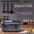 Donlimステーキマシンステーキフライパンステーキプレートサンドイッチマシン家庭用商用全自動電気ステーキステーキステーキステーキステーキステーキステーキステーキDX-N 01