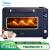 Midea 40 L補湿電気オーブンMasterシリーズ専門熱風オーブン上下管独立制御温復古補湿回転焼きPT 4011 W発酵可能