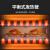 乐创(lecon)大型ケーキピザオーブン商用パン月餅グラタン二段オーブン220 V LC-YXDZ 202