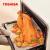 東芝TOSHIBA電気オーブン家庭用蒸し焼き一体多機能コンバートヒートオン蒸しオーブ蒸気清浄殺菌ER-TE-7200 L